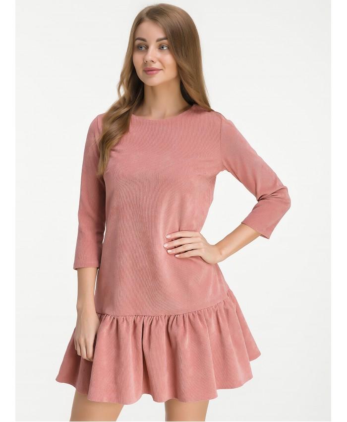Платье   В371