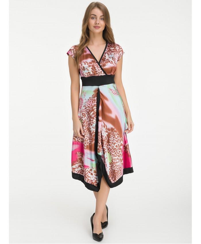 Платье abstraction  8008