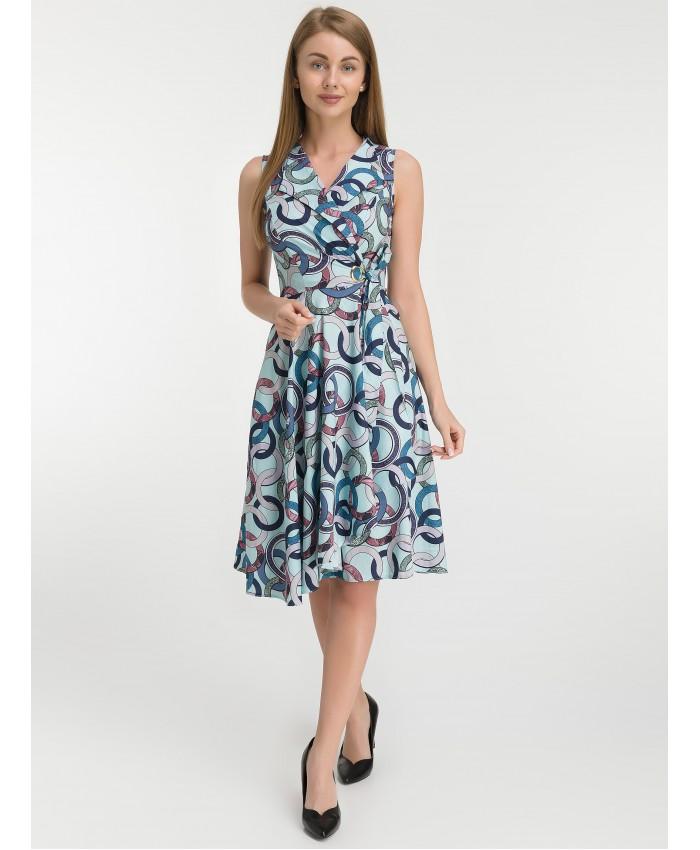 Платье  B534.2 menthol