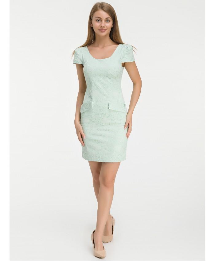 Платье 4316 mentol