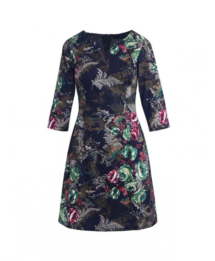 Платье 43771