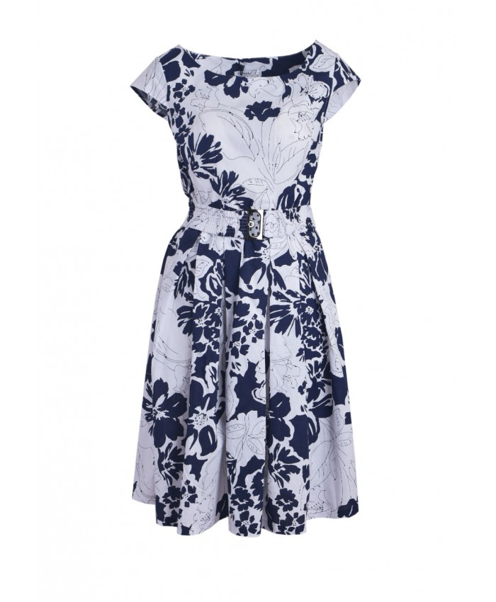 Платье Nani