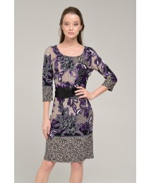 Платье Shirli purple
