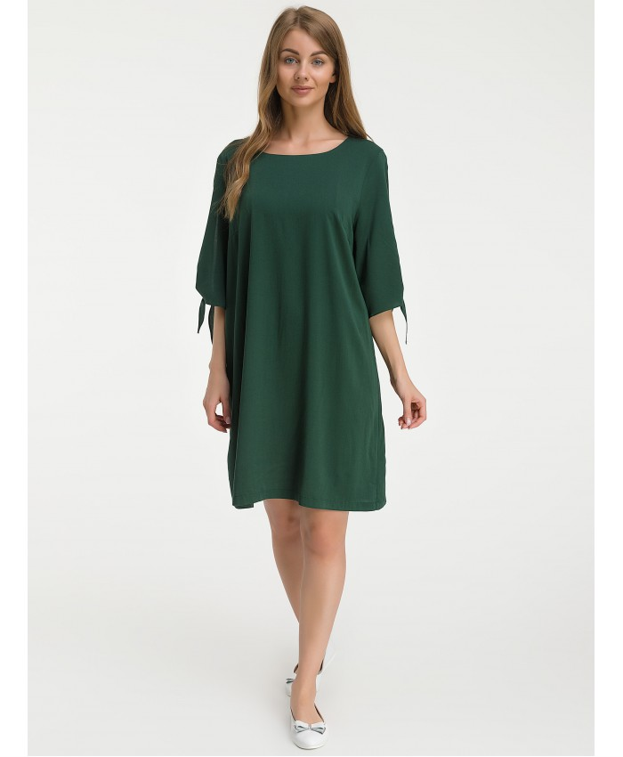 Платье   881 green