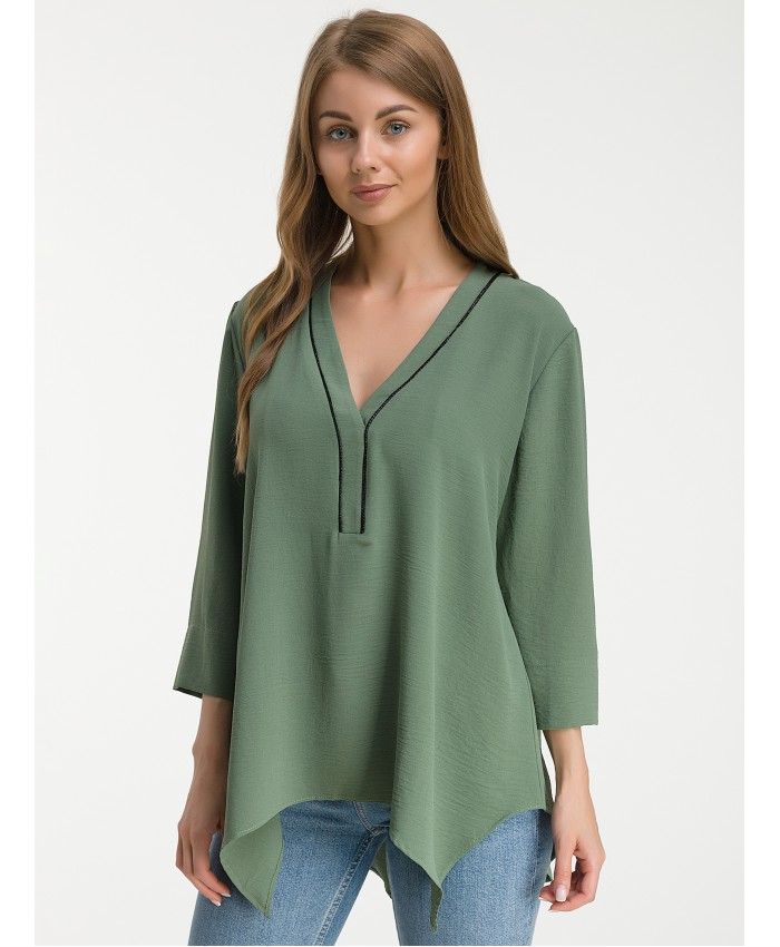 Блуза  888