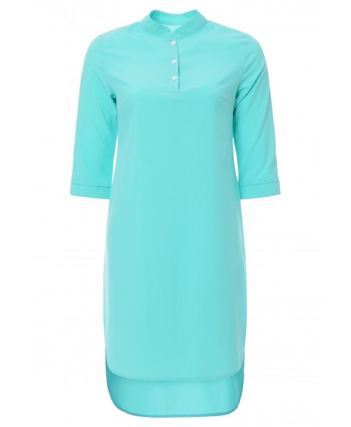 Блуза   blue