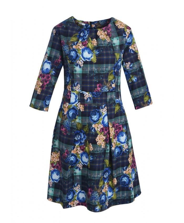 Платье 4215