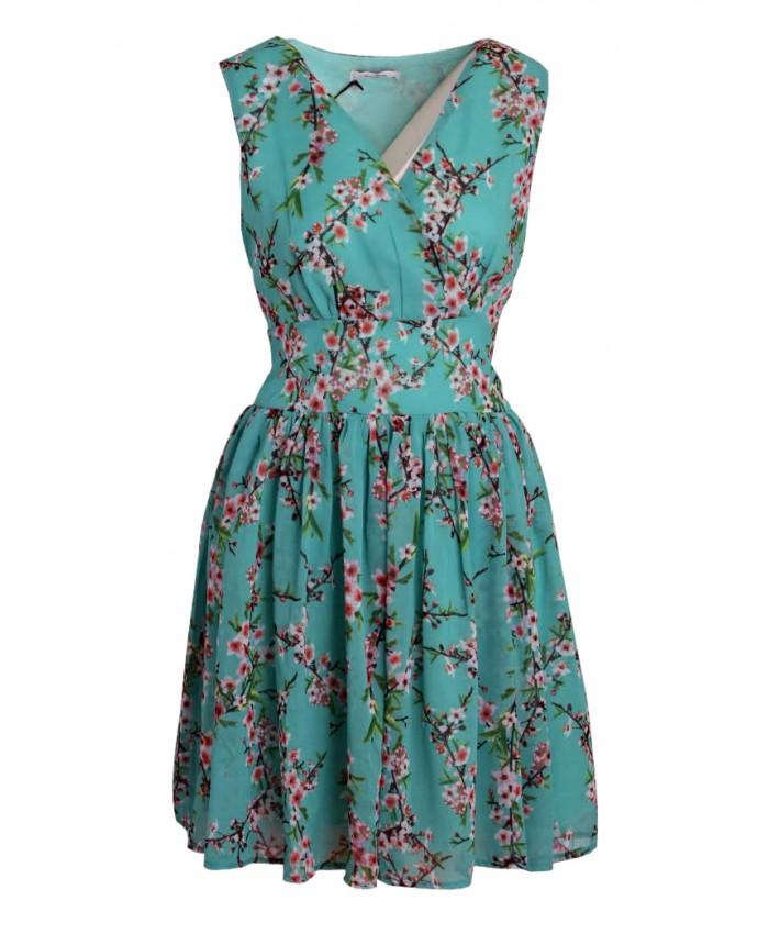 Платье   8011