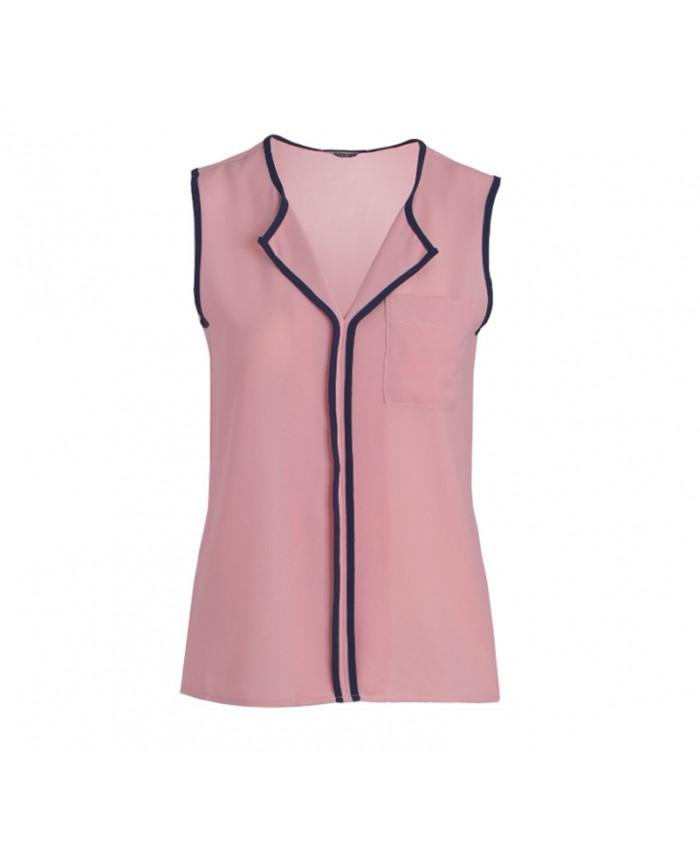 Блуза A85 cream
