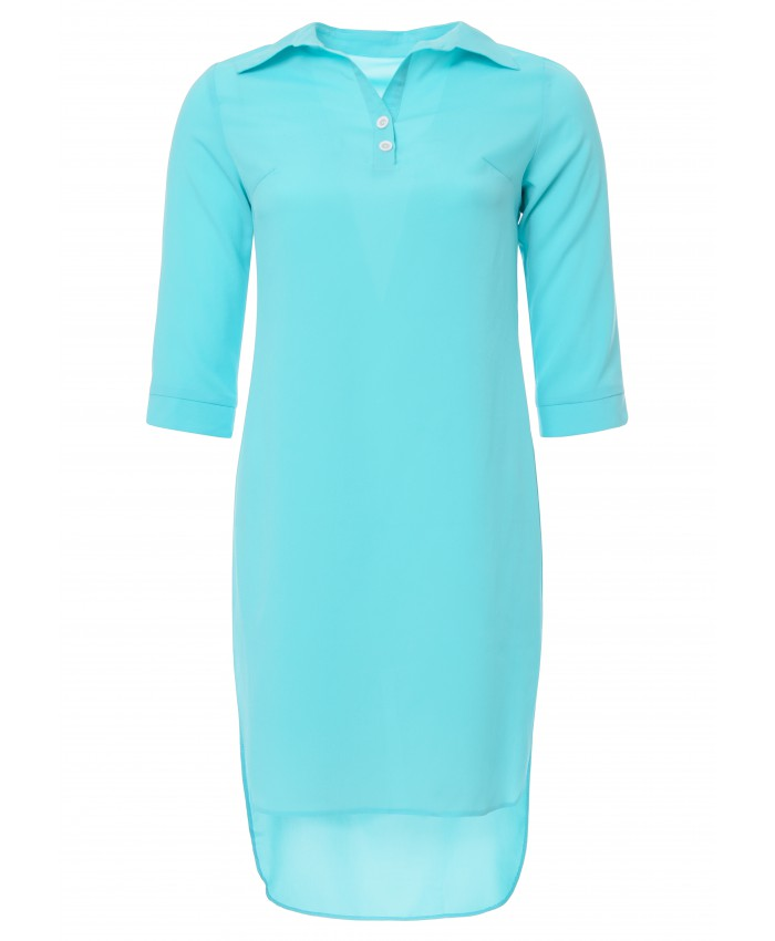 Блуза  light blue